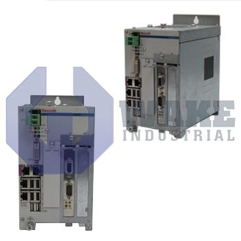 VPB Box PC Unit Series