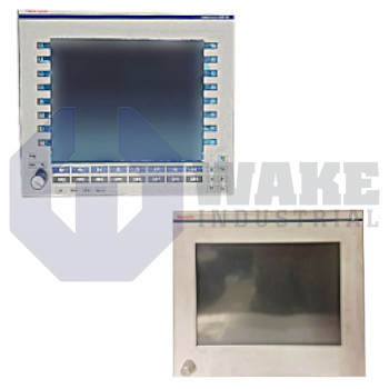VSP Panel PC Series