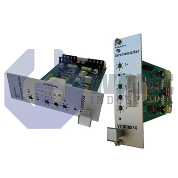 VT1600 Series